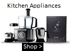 Great Kitchen Fest deals on kitchen appliances