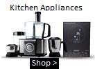 Great Kitchen Fest deals on kitchen appliances
