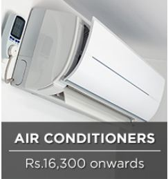 pepperfry air conditioners