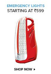 super sale flipkart 8th may lights