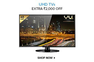 super sale flipkart 8th may UHD TV