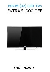 super sale flipkart 8th may tv 1k off