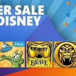 Disney Premium Games Free For Windows Phones