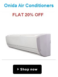 Flipkart Home Electronic Sale Onida ACs