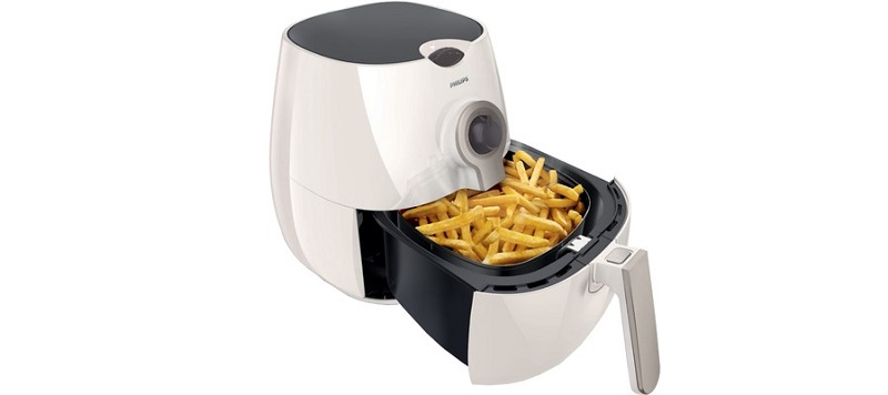 Flipkart Philips HD 9220 Air Fryer