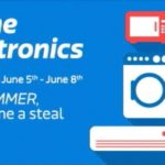 Flipkart Home Electronics Sale 5-8 June – All offers at one Place