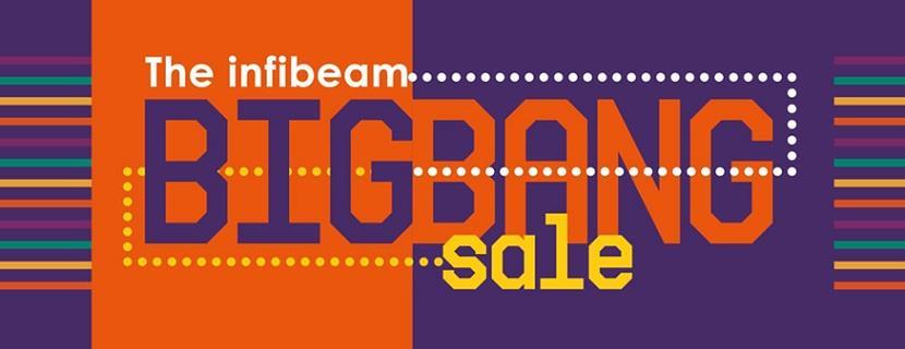 Infibeam BigBang Sale New