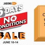 Jabong 5 Days No Conditions Sale – Live Now