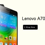 Lenovo A7000 Available at Rs.7999 on Amazon