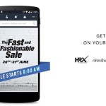 Myntra The Fast and Fashionable Sale – 30% – 80% Discounts