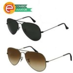 Paytm Sunglasses Offer – Buy 4 Sunglasses at Rs. 300 only