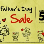 Pepperfry Happy Fathers Day Sale – Up to 50% Off