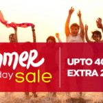 Pepperfry Summer Holiday Sale – Last Few Days