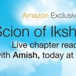 Free Chapter Scion of Ikshvaku – Registration Started