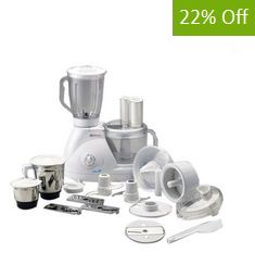 Snapdeal FX 11 Food Processor