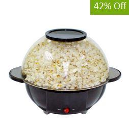 Snapdeal Mini Chef Pop corn maker