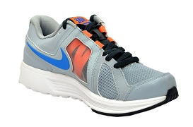 Snapdeal Nike Gray Revolve Men's Sport Shoes