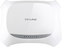 TP LINK TL WR720N 150 Mbps Wireless N Router
