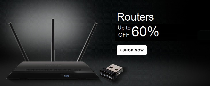 WiFi Routers Flipkart at Best Price