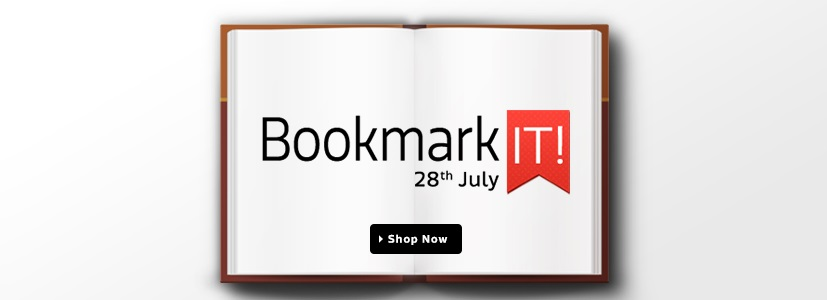 BOOKMARKIT App Sale
