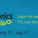 Flipkart Electronics Sale – Super hit Deals Guaranteed
