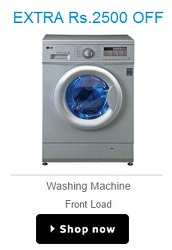 Flipkart Electronics Washing Machine
