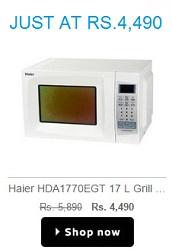 Flipkart electronics Oven Sale