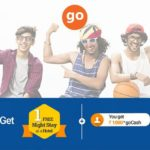 Goibibo Refer and Earn : Get 2000 GoCash for App Signup