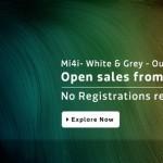 Xiaomi Mi4i Open Sales Starts from July 14th 2015