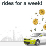FREE Ola Ride Offer – Get FREE Auto Ride for a Week