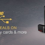 Amazon Great Storage Bonanza – Deals on Memory Cards, HDD and Pendrives