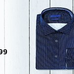 Flipkart Shirt Rush on Men's Clothing Get 40% – 80% Off