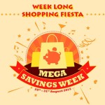 Infibeam Mega Saving Week – 25th – 31st August