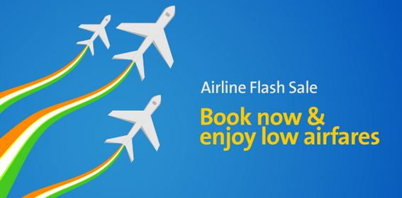 Jet Airways freedom sale