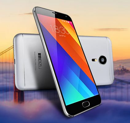 Meizu Mx5 snapdeal