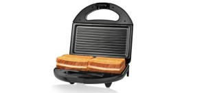 Nova 2 Slice Grill Maker at lowest online ever at Paytm