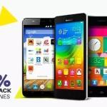 Paytm Cashback Offer Smartphones – Get 18% Cashback