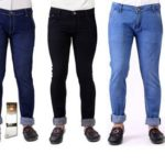 Paytm Jeans Combo of 3 Denim at Rs.799 – LOOT DEAL