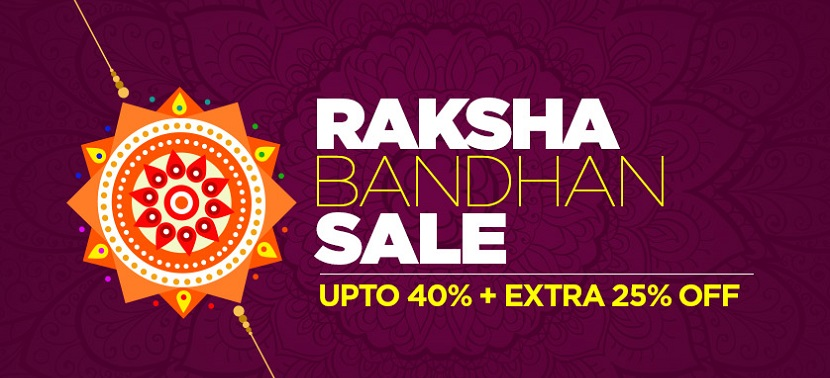 Pepperfry Raksha Bandhan Sale on Furintures