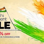 Pepperfry Swadeshi Movement Sale – Last Few Days