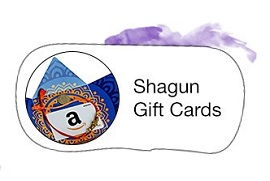 Rakhi Gift cards at Amazon Sale