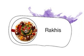 Rakhi Hampers at Amazon Sale