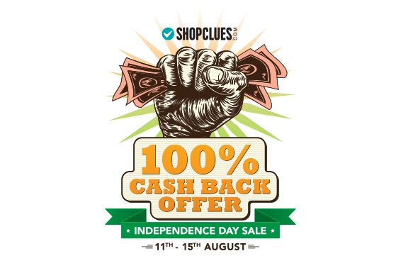 Shopclues independence day sale