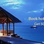 FREE !! Hotel Booking from Yatra