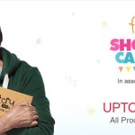 FirstCry Shopping Carnival – Upto 80% off (All Products on Discounts)