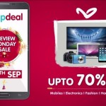 Diwali Preview Monday Sale on Snapdeal