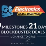 Electronics Deals Marathon – Storage devices Deals 9th – 10th September