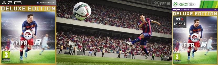 Fifa 16 Amazon