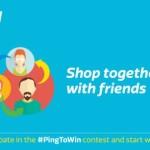 Flipkart PingToWin Contest – 100% Cashback for 100 Lucky Customers