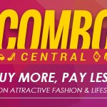 Infibeam Combo Central – Buy More, Pay Less – Upto 75% OFF